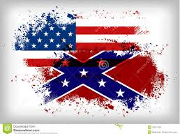 Rebel Flag Ford American Flag Clipart Worn Pencil And In Color American Flag