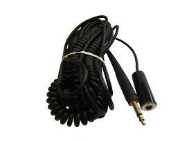 david clark c31 26 headset 26 foot extension cord