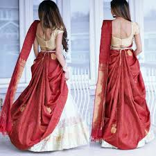 Draping Pictures Best 25 Saree Draping Styles Ideas On Pinterest Saree Wearing