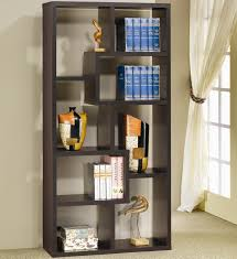 Modern Bookcase Furniture by Modern Bookshelf Furniture Awesome Innovative Home Design
