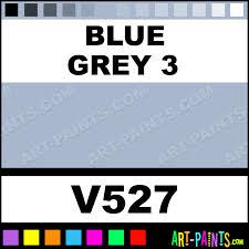 blue grey 3 soft pastel paints v527 blue grey 3 paint blue