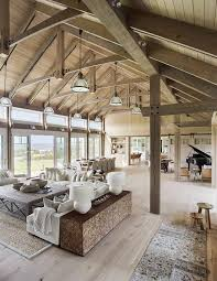 Floor Plans For Barn Homes Best 25 Barn Houses Ideas On Pinterest Barn Homes Cozy Homes