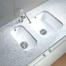 cheap ceramic kitchen sinks basin kitchen white ceramic kitchen sink and tap set double basin