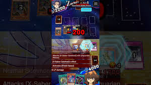 yu gi oh duel links duel against zachary level 20 youtube