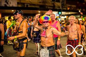 mardi gra kiis 1065 partners with sydney and mardi gras b t