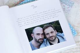 the personalized baby books for same couples cool picks