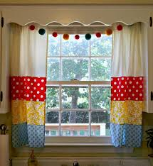 Yellow Kitchen Curtains Valances Yellow Kitchen Curtains Valances Home Decoration Ideas
