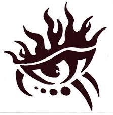 tribal flame tattoo designs best tattoo design