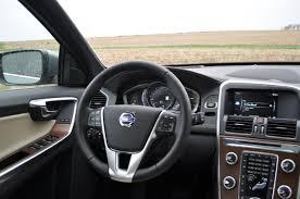 volvo xc60 2016 2016 volvo xc60 t6 awd drive e gas mileage review