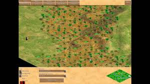 Map Of Yucatan Age Of Empires Ii The Forgotten Empires 76 Changes Yucatan