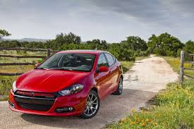is dodge dart reliable second 2013 2015 dodge dart drives with european hints