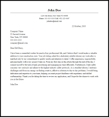 professional laborer cover letter sample u0026 writing guide