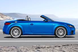 2016 audi tt warning reviews top 10 problems you must know