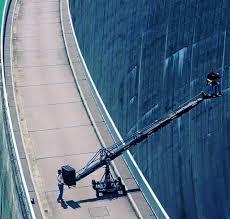 blog post page for our portable camera jib camera crane slider