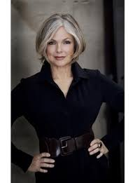 over 60 hair color for gray hair ultimately i want long grey hair but if i have to cut it to speed