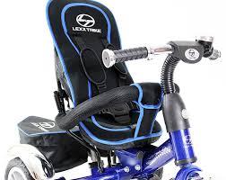 lexus trike ua amazon com 4in1 lexx trike vip smart kid u0027s tricycle 3 wheel bike