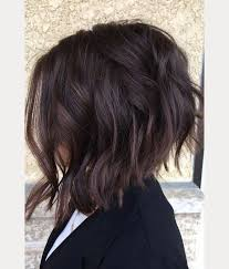 Would An Inverted Bob Haircut Work For With Thin Hair | 20 gorgeous inverted choppy bobs bobs shorts and hair style