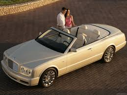 custom bentley arnage bentley azure 2006 picture 7 of 50