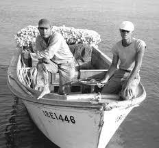 spira international inc chubasco mullet skiff wooden boat plans