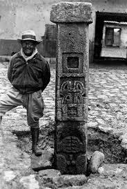 biografia julio c tello resumen julio césar tello historia del perú