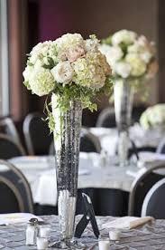 Tall Centerpiece Vases Wholesale Mercury Gold Tall Vase Wedding Centerpiece 24