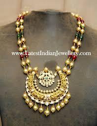 gold bead pendant necklace images C5e32b33636cfa934e92fbc091e71e19 jpg 736 955 jewelry jpg