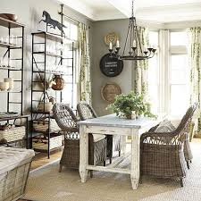 Cottage Farmhouse Style Decorating For House The Decor