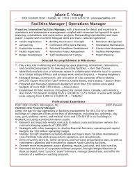 Fleet Manager Resume Click Here To Download This Operations Manager Resume Template