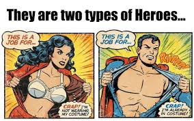 Hero Meme - i need a hero by linkler meme center