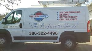 Always Comfortable Heating And Air Conditioning Home