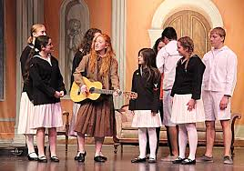 Family Crisis Center Garden City Ks High Presents The Sound Of Music News Dodge City Daily