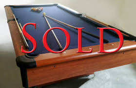 used pool tables for sale by owner ryanew billiards used pool tables for sale
