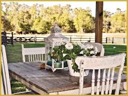 commercial outdoor decorations table ideas commercial