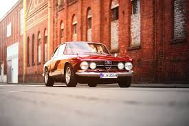 classic alfa romeo gtv from muscle cars to a racer owned alfa romeo cars wheels and