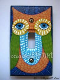 painted light switch covers 11 best painted light switch covers images on pinterest light