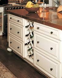 kitchen wine rack cabinet u2013 progood