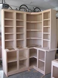 corner bookcases for sale corner bookshelf plans corner bookcase plans amazing bookcases
