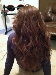 perms for long thick hair 20 different types of perm hairstyles