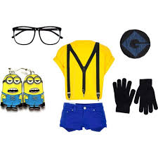Minion Halloween Costume Ideas 24 Halloween Costume Ideas Images Halloween