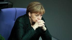 Меркель признала ошибки ЕС и призвала их исправлять