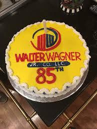 walt wagner u0027s 85th birthday the voice tribune