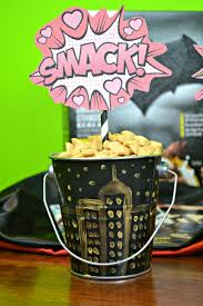Superhero Centerpieces Super Heroes Centerpieces For Your Comic Book Themed Party The
