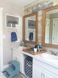 coastal bathroom ideas gorgeous ideas for coastal bathroom decor get a nautical look in