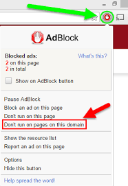 ad blocker for android chrome disabling adblock or adblock plus for iheart iheartradio help