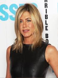 pictures of jennifer aniston long bob hairstyle