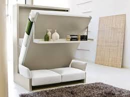 armoire lit avec canapé mignon lit canapé escamotable concernant lit escamotable mural