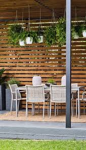 Outdoor Entertaining Spaces - seven ways to improve your outdoor space spruce up your outdoor