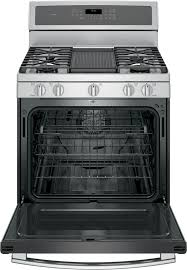 Welbilt Convection Toaster Oven Ge Pgb940zejss 30 Inch Freestanding Gas Range With Convection