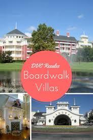 Boardwalk Villas One Bedroom Floor Plan by 100 Best Disney U0027s Boardwalk Villas Images On Pinterest Villas