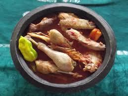 cuisine ivoirienne kedjenou recette de poulet kedjenou carrefourivoire